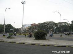 Ram Mandir at Sector 1 - Bokaro Steel City