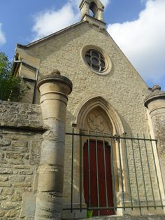 Ancien Temple, Cresserons