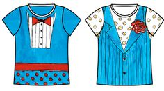 17º Fashion Weekend Kids!! Ronaldo Fraga cria camisetas para desfile das fraldas Huggies