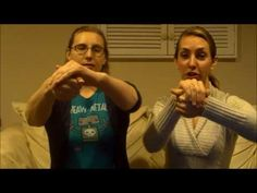 Using American Sign Language in Storytime - Jbrary