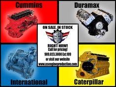 Engine Types, Cummins, Engineering, Trucks, Diesel Engine, Truck, Architectural Engineering, Cars