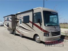New 2016 Coachmen RV Pursuit 33 BH Motor Home Class A at General RV | Wixom, MI | #107904