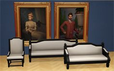 4t2 Get Together pt2 *Endless Wonder On A Shelf (bookcase) requires Apartment Life, other items are BGC =) DOWNLOAD: mediafire / mega