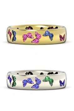 Platinum, Gold and Palladium butterfly rings custom made with s… Butterfly rings. Platinum, Gold and Palladium butterfly rings custom made with sapphires or diamonds of any color by Eva Martin. Jewelry Art, Jewelry Rings, Fine Jewelry, Fashion Jewelry, Unique Jewelry, Butterfly Ring, Butterfly Jewelry, Platinum Jewelry, Silver Jewelry