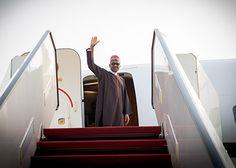 Breaking: Buhari leaves for Turkey Wednesday