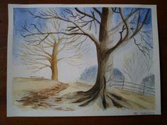 Trees januari 2013
