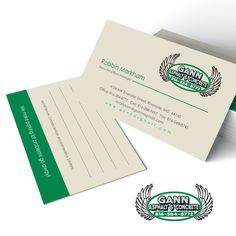 Need a logo for a new metal recycling business by bentosgatos business card design for asphalt reheart Choice Image