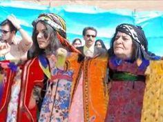 موسیقی لرستان-ساز کمانچه استاد فرج علی پور