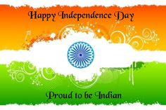 On this Independence Day lets take freedom in the mind, faith in the words, pride in our souls and salute the nation. #HappyIndependenceDay