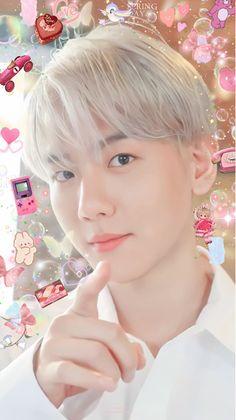 Chanyeol, Baekhyun Fanart, Exo Ot12, Chanbaek, Kris Wu, Daily Exo, Baekhyun Wallpaper, Exo Lockscreen, Exo Fan Art
