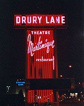 Drury Lane Martinique, Evergreen Park, IL
