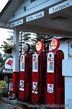 old gas stations 29