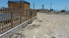 La colonnina nasce dalla collaborazione, avviata nel 2014, tra ENEA e il Comune di Lampedusa e Linosa; il progetto prevede la sperimentazione in campo di un impianto fotovoltaico con accumulo per caratterizzare e quantificare i benefici sul sistema elettrico e nel caso specifico in quello di un'isola quale Lampedusa. In-Presa ha provveduto ad installare il sistema di ricarica.