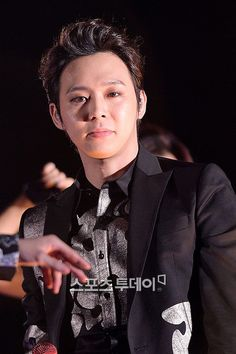 Yoochun | 2014 JYJ Concert In Seoul 140809