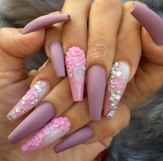 Nails on 10