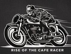RocketGarage Cafe Racer: Rise of the Cafe Racer