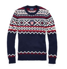 The 2018 Winter Olympics have begun, and as important as the games is keeping warm during the opening ceremony, in style. The athletes will do just that, and here's where to buy Team USA Olympic opening ceremony outfits so you can be toasty AF… 2018 Winter Olympics, Usa Olympics, Winter Sweaters, Sweaters For Women, Olympics Opening Ceremony, Olympic Team, Team Usa, Autumn Winter Fashion