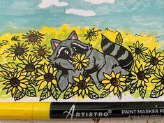 Artistro Set of Natural Big Rocks for Painting Paint Marker Pen, Acrylic Paint Pens, Glitter Paint, Marker Art, Acrylic Art, Rock Painting Supplies, Rock Painting Designs, Art Supplies, Paint Pens For Rocks