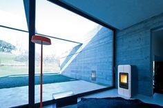 Wittus Inc. #fireplace
