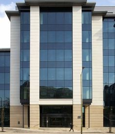 Technal has launched the only visualisation tool currently available in the UK for architects and specifiers to produce 2D and 3D drawings and 3D renders for architectural aluminium façade designs.