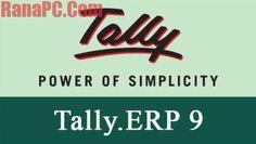 Tally Erp 9 Release 5.1.1 Crack
