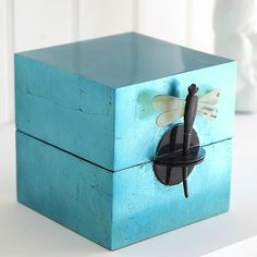 Small Jewelry Box with Mirror Width 575 Inches Small jewelry