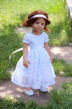 vêtements de poupée Gotz 3pcs.