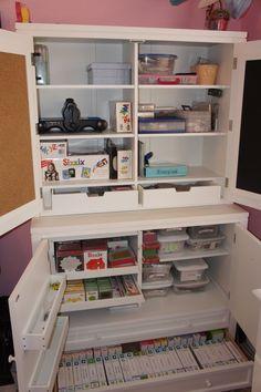Scrap Room Storage courtesy of Gerimartin2_497651