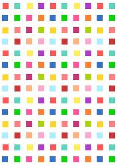 FREE printable birthday pattern paper