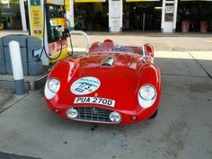 1959 Ferrari Testarossa - Imgur