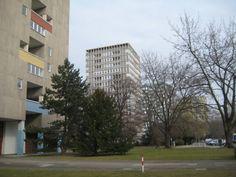 Berlin-Hansaviertel; Van den Broek en Bakema, Hassenpflug