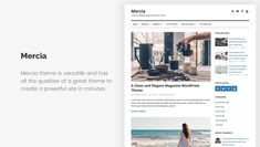 15+ Free Minimalist WordPress Themes and Templates for Blogs of 2020 Minimalist Wordpress Themes, Wordpress Free, Templates, Blog, Design, Stencils, Vorlage, Blogging
