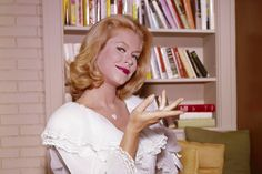 "On this day back in 1964, ""Bewitched"" premiered on ABC. The show appealed to anyone who had fantasies about being able to magically change everything in their lives with a twitch of their nose -- or at least make a mess disappear in an instant."