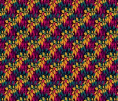 marzlene_beauty_2936 fabric by marzlene'z_eye_candy on Spoonflower - custom fabric