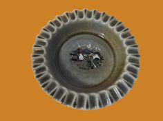 Wade Irish Porcelain Ashtray | Cracked Vessel Vintage