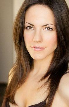 Anna Silk (IMDb) - Under-appreciated Actress (Canadian)