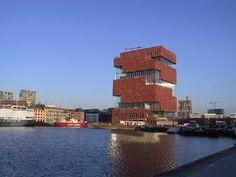 Dag van de Architectuur 2011: Antwerpen   architectura.be
