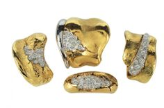 Yves Kamioner Jewelry Gallery-The Promise Collection