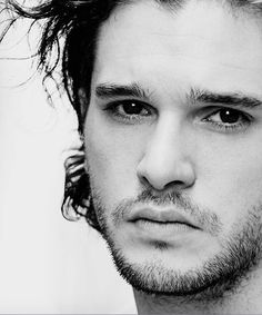 The one and only Kit Harington — kitsn0w:  Kit Harington for The Wrap