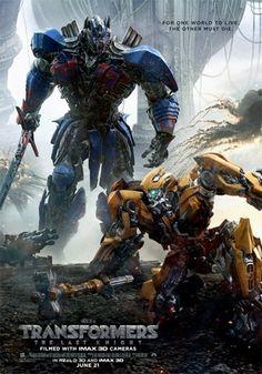 Transformers The Last Knight (2017) Dual Audio Movie