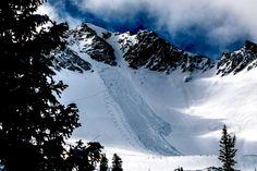 Počas víkendu padlo len v Utahu 9 lavín