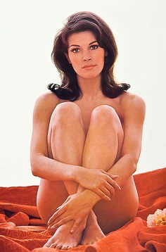 ... Raquel Welch by x-ray delta one, via Flickr