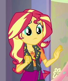I Love You Girl, Some Beautiful Pictures, Equestria Girls, Princess Peach, Sanya, Sunset, Mlp, Equestrian, Models