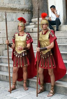 Roman Soldiers And Emperors Ma is listed (or ranked) 12 on the list 16 Disgusting Details of Every Day Life in Ancient Rome