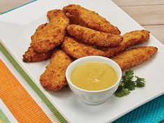 Chicken Tenders Recipe | Power AirFryer XL™