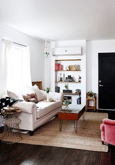 This LA home shows how to make the most of a small space