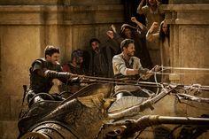 Ben-Hur (2016) starring Toby Kebbell and Jack Huston