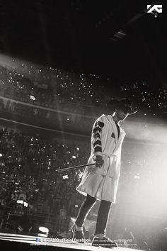 TOP x BIG BANG | 2015 WORLD TOUR x MADE IN BEIJING @ BEIJING MASTERCARD CENTER