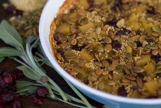 Mark Bittman's Autumn Millet Bake Recipe - Cookbooks.PC86.COM
