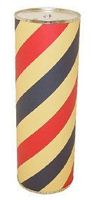 Amazon.com: Barber Pole Replacement Parts Marvy Paper Inner Cylinder 5-1/4 X 16: Beauty